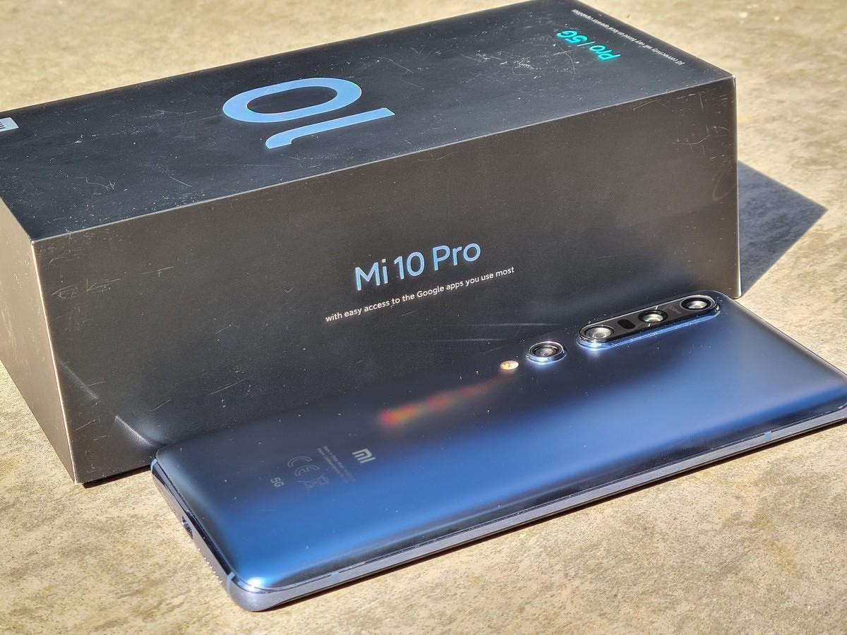 Xiaomi троллит Huawei или это совпадение?