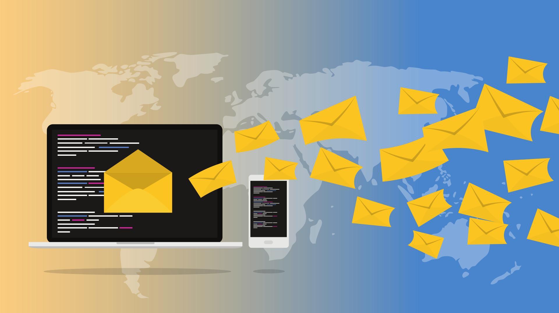 10 самых лучших почтовых программ для Linux