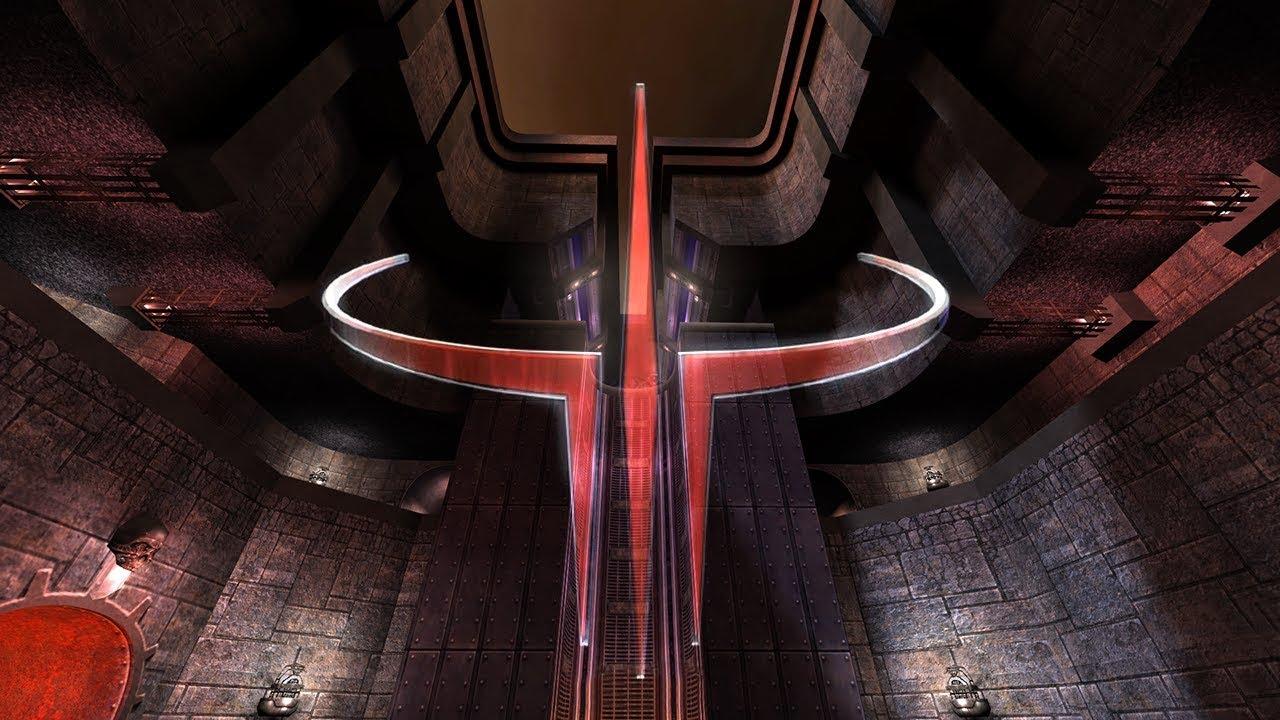 Bethesda бесплатно отдает Quake 3