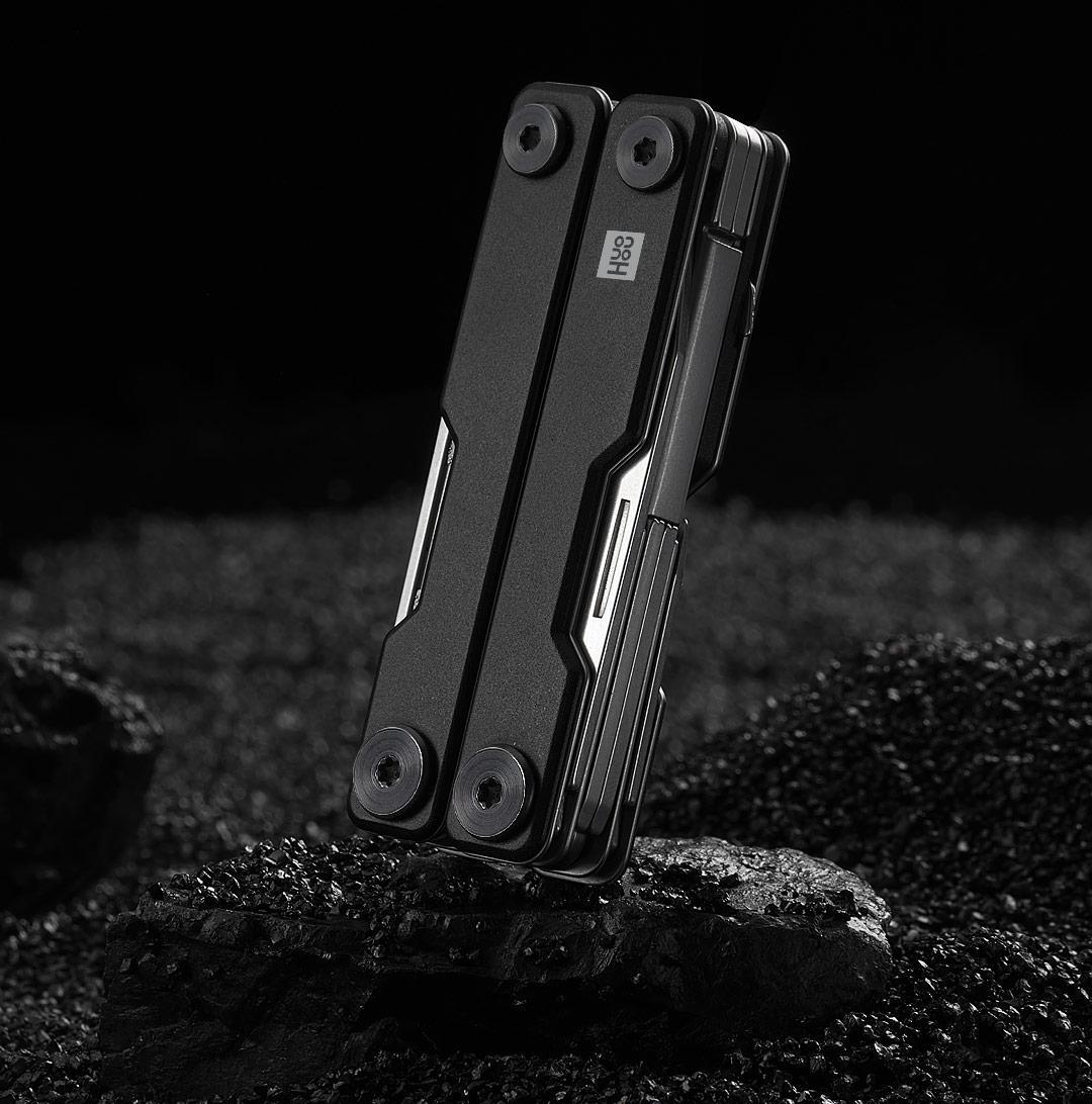 Новый мультитул или швейцарский нож отXiaomi идёт впродажу