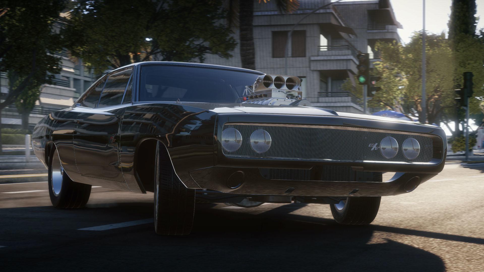 Вышедшую Fast & Furious: Crossroads пофильмам Форсаж разгромили вSteam