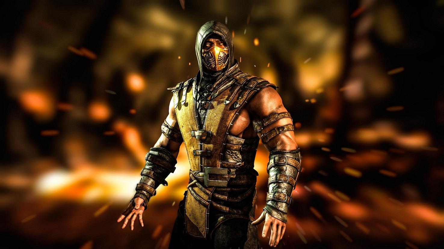 Эд Бун рассказал про самого необычного бойца, которого фанаты просили добавить в Mortal Kombat