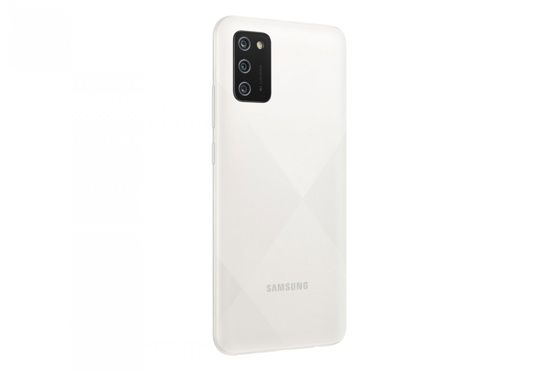 Этот среднебюджетный смартфон Samsung точно будут покупать — Galaxy A02s