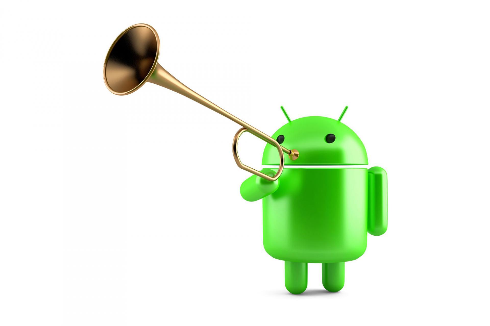 Google иQualcomm продлевают обновления Android до4 лет: что нужно знать