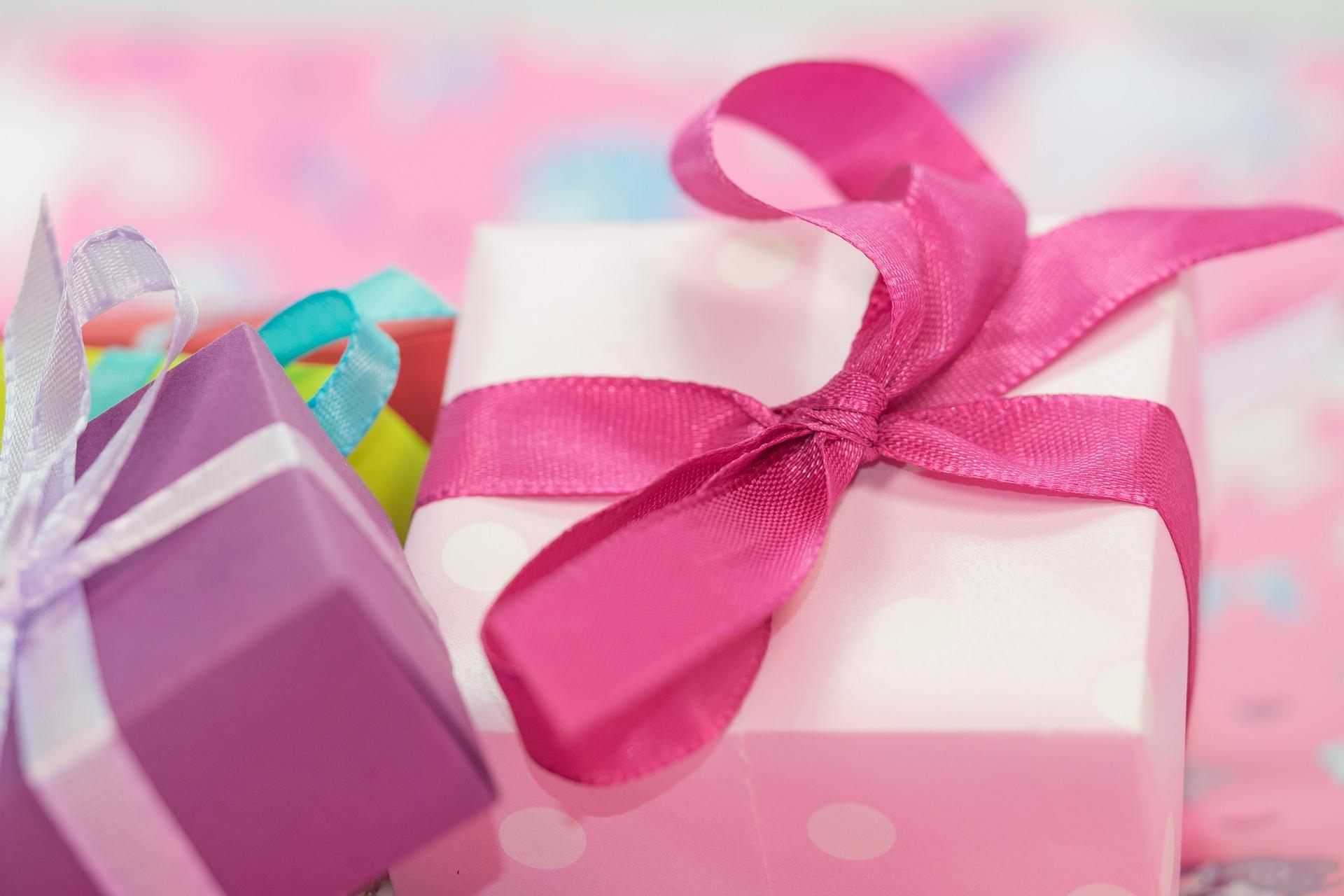 Какие подарки хотят увидеть под ёлкой? Делимся идеями считателями