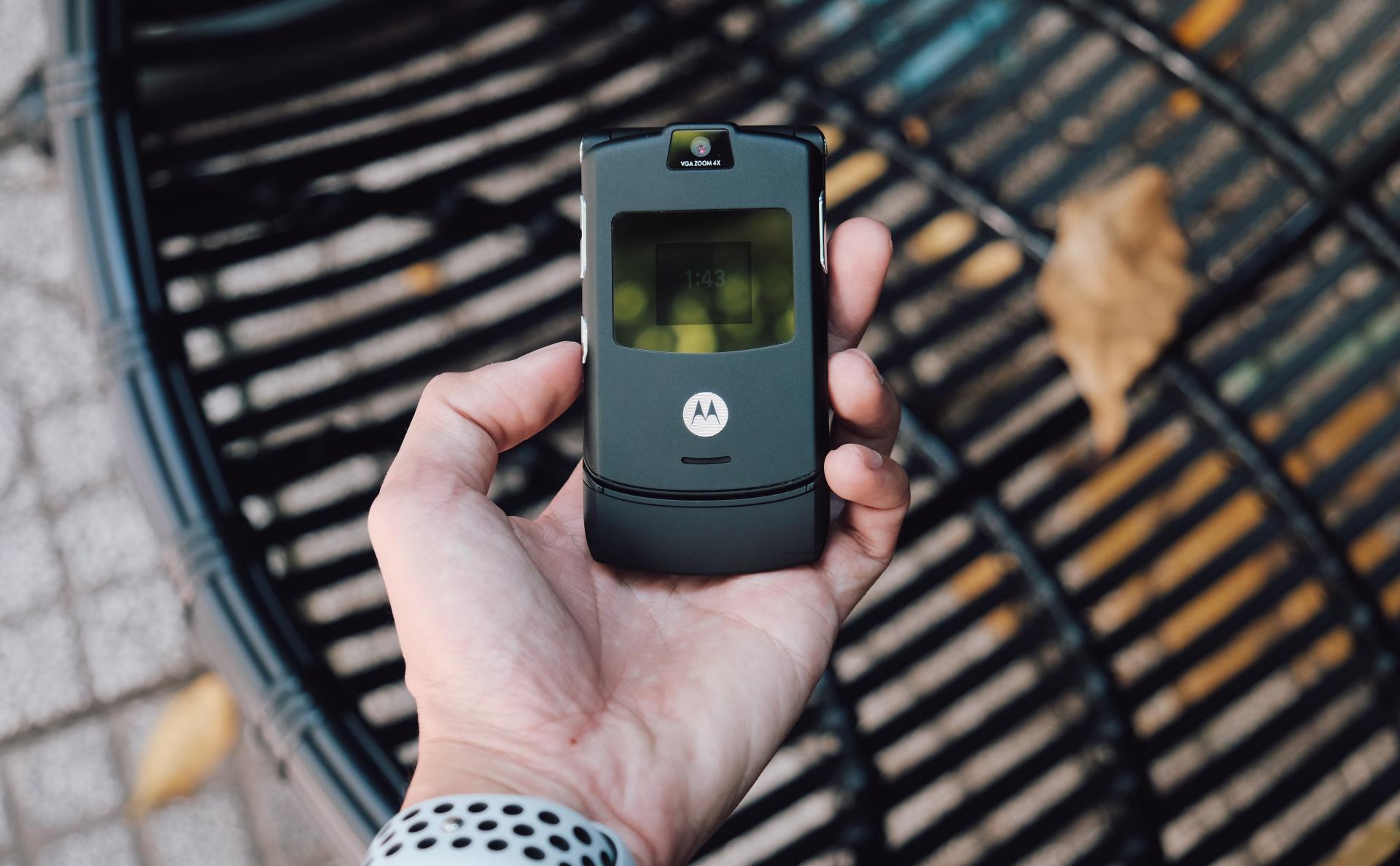 Линейки смартфонов Motorola: как неискать иголку встоге сена?