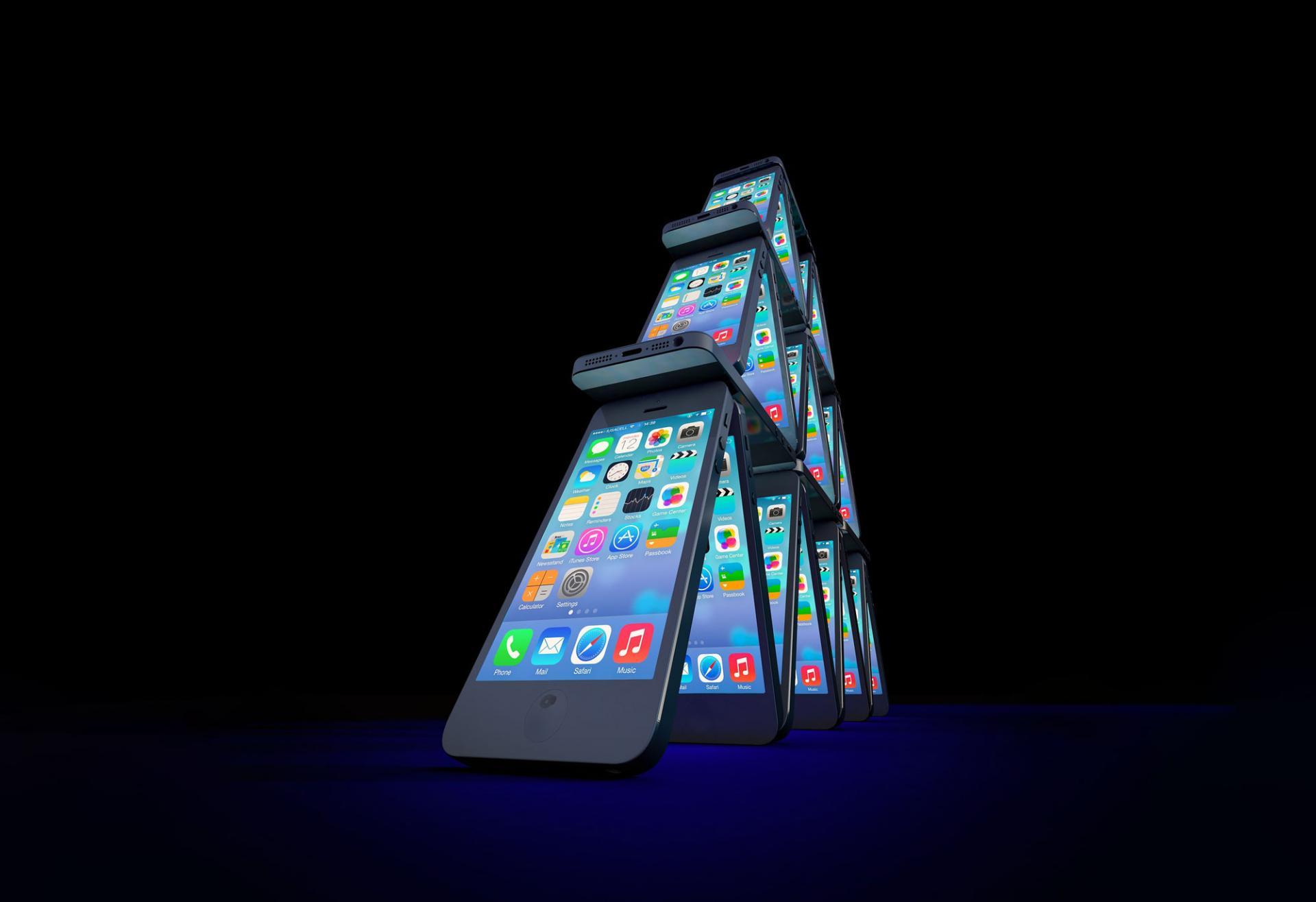 Лучшие мощные смартфоны 2020 поверсии западных СМИ