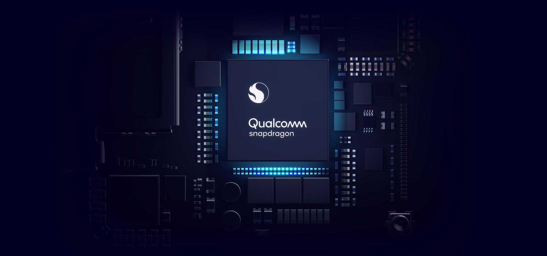 Названы смартфоны, которые выйдут наSnapdragon 888