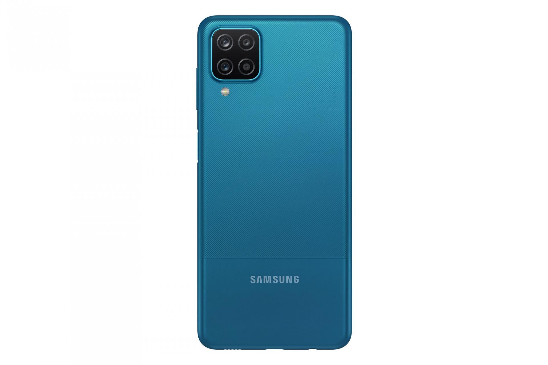 Samsung Galaxy A12 отдают от11990 рублей. Онтолько анонсирован
