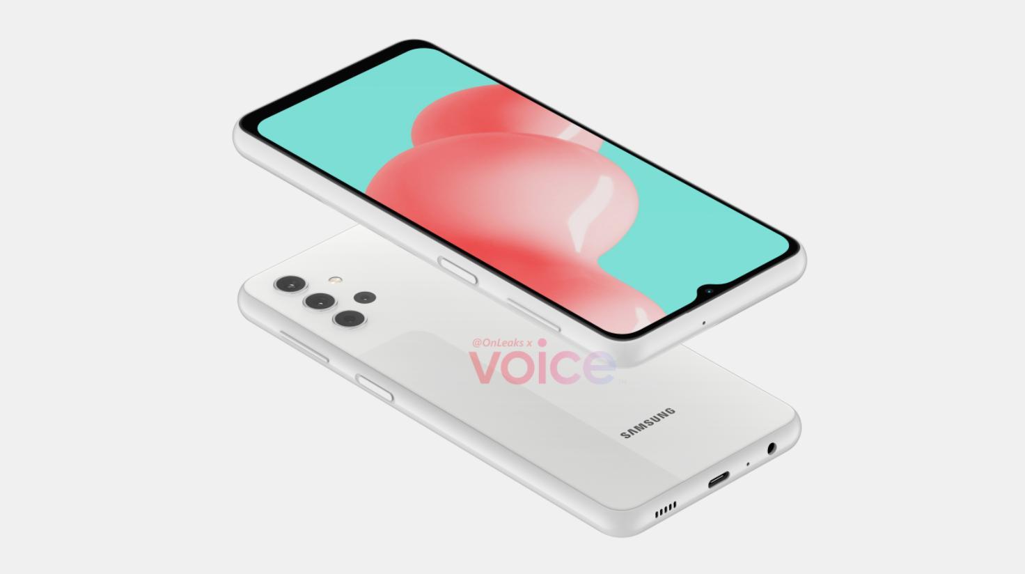 Samsung готовит дешевый смартфон с5G