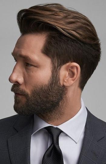 Сезон шапок. Удобные причёски для зимы