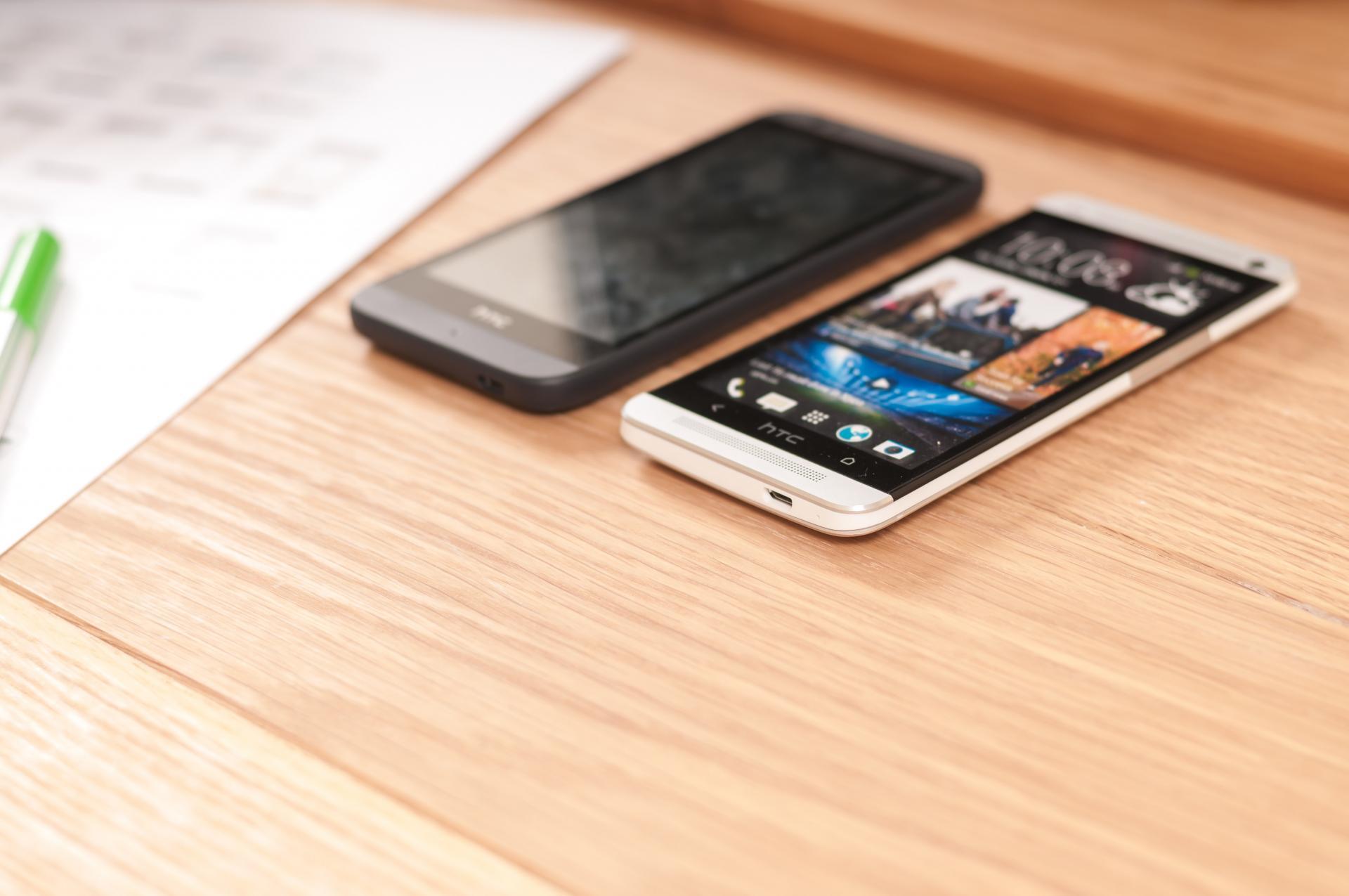 10 главных смартфонов 5 недели года