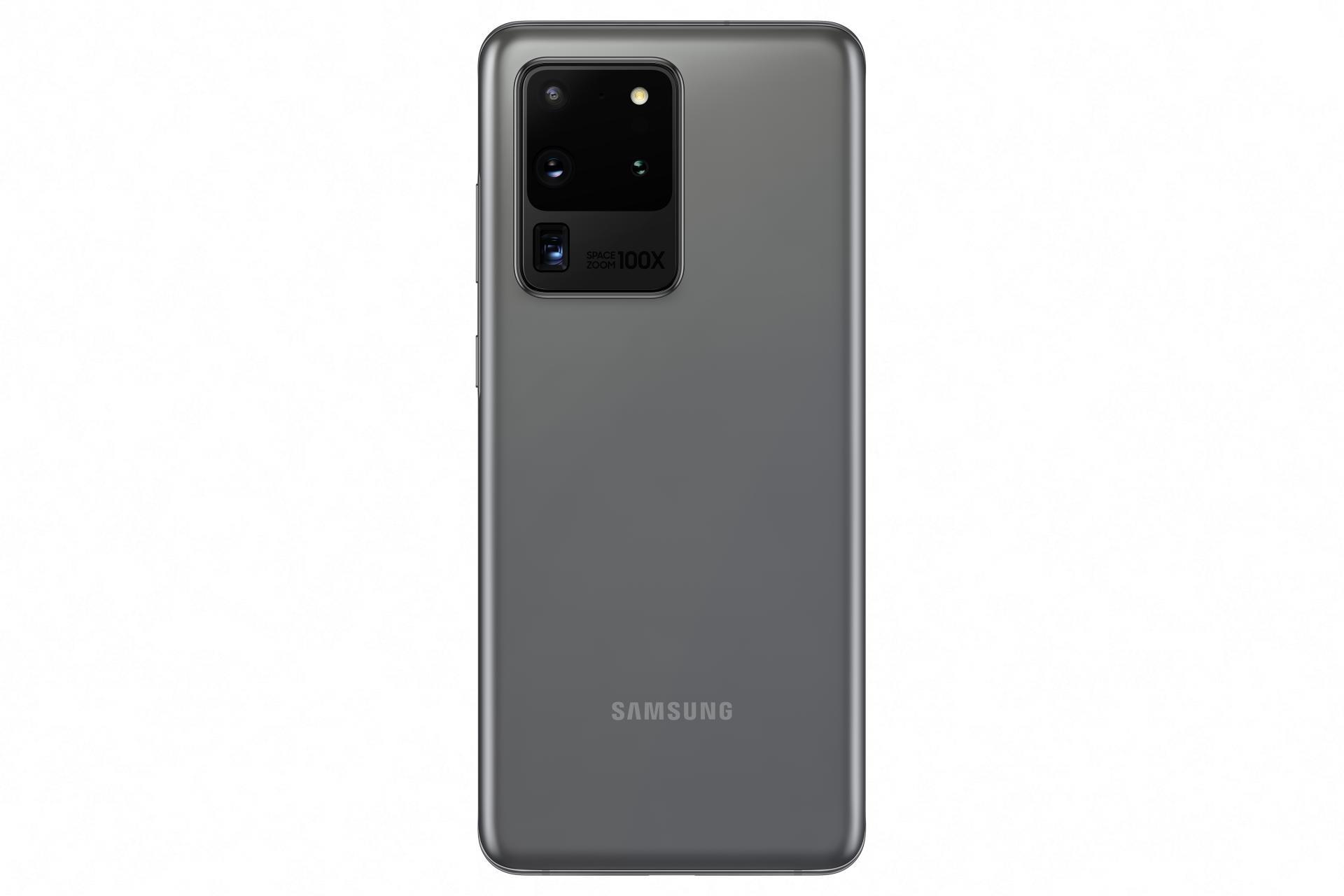 100 тысяч рублей заSamsung Galaxy S20 Ultra. Готовы заплатить?