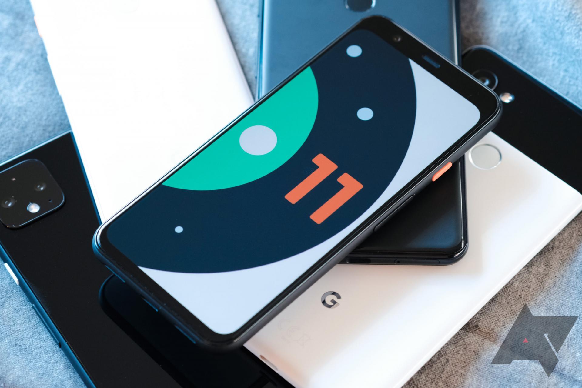 4 убедительных причины неустанавливать Android 11 сегодня