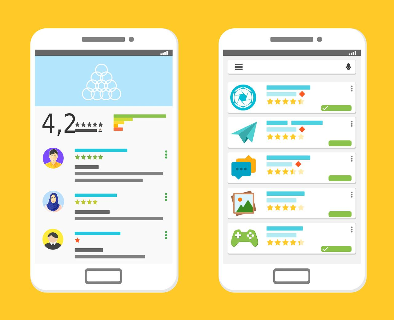 Google Play Store версии 18.6.33 уже доступен для загрузки. Что там нового?