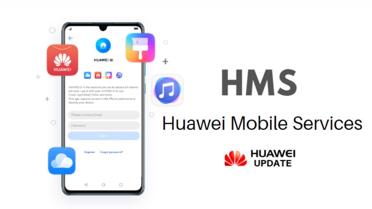 Huawei несобирается возвращаться ксервисам Google даже после снятия санкций