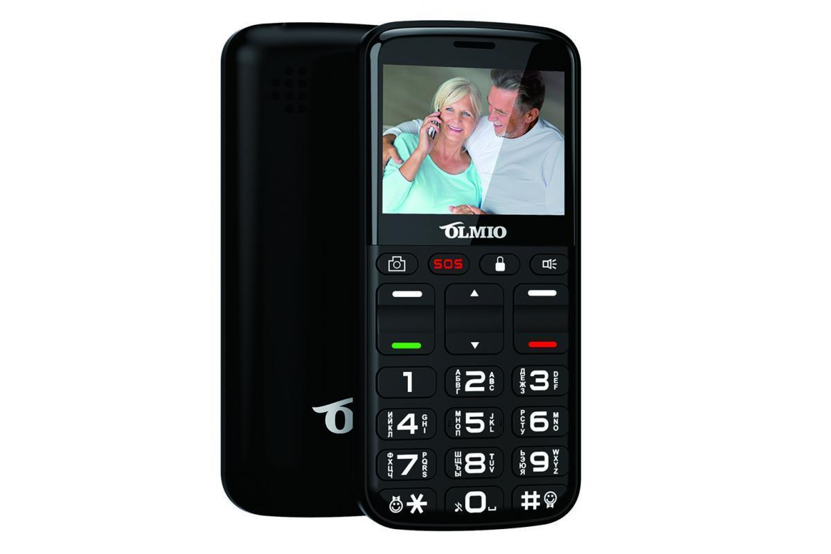 Лучшие телефоны для твоей бабушки: топ моделей схарактеристиками