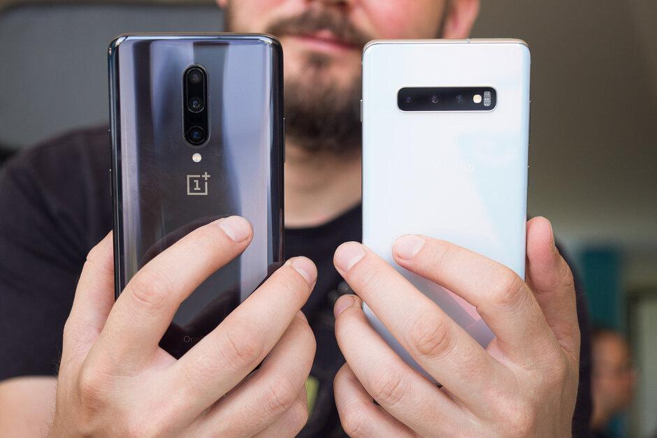 Названы смартфоны-лидеры зрительских симпатий. Какой ваш любимый?