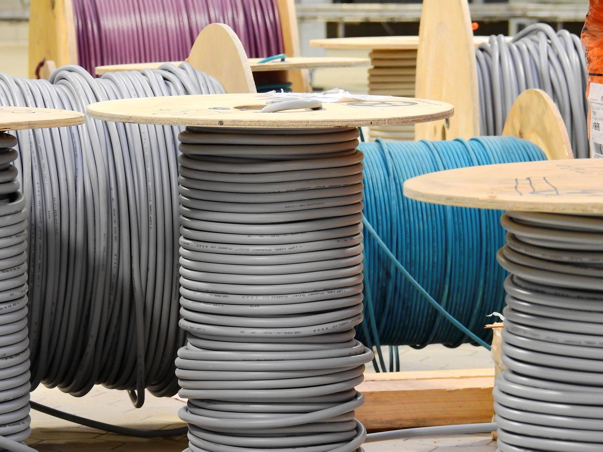 Основные виды, характеристики ипараметры выбора кабель-провода