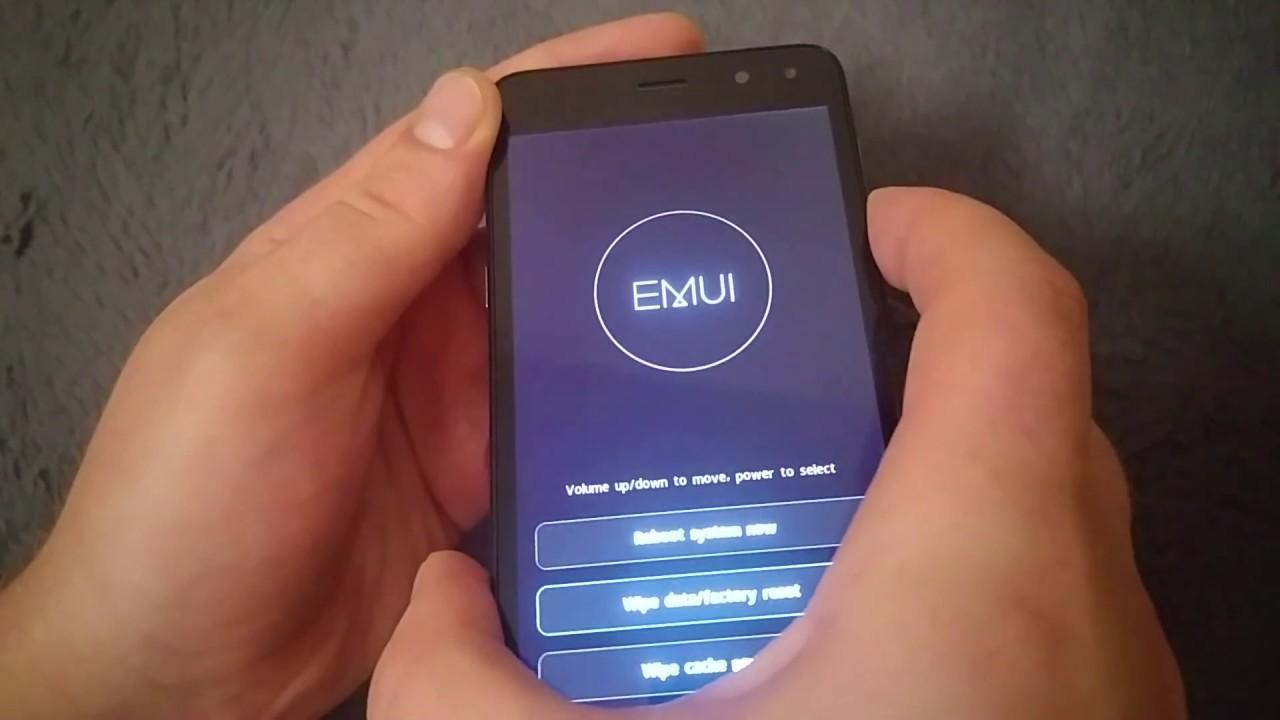 Скоро увидим EMUI 10.1?