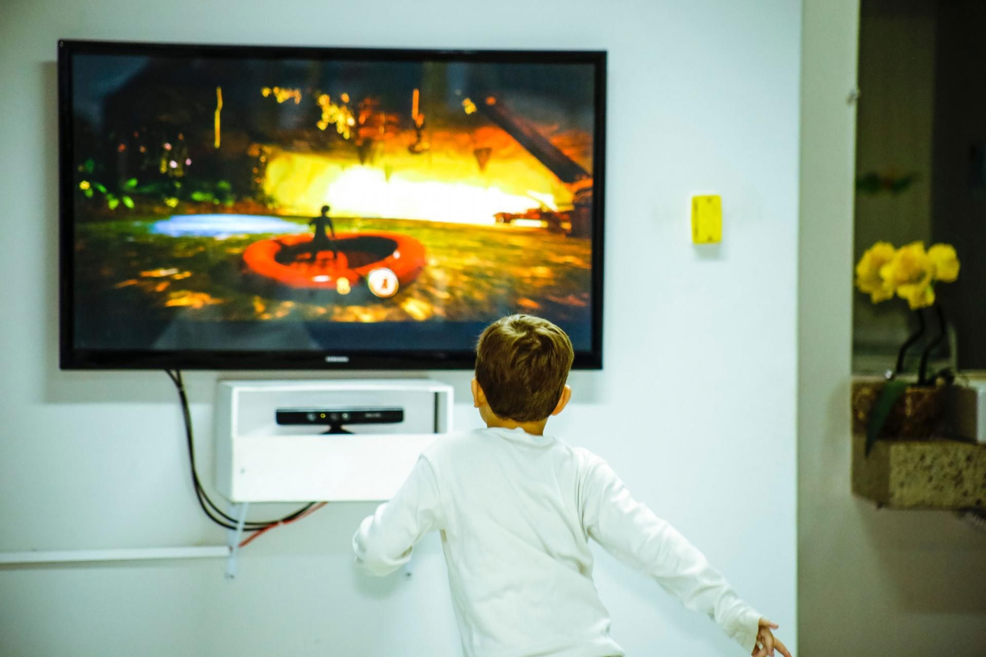 Телевизоры Samsung перестают работать вРоссии. Компания проясняет ситуацию