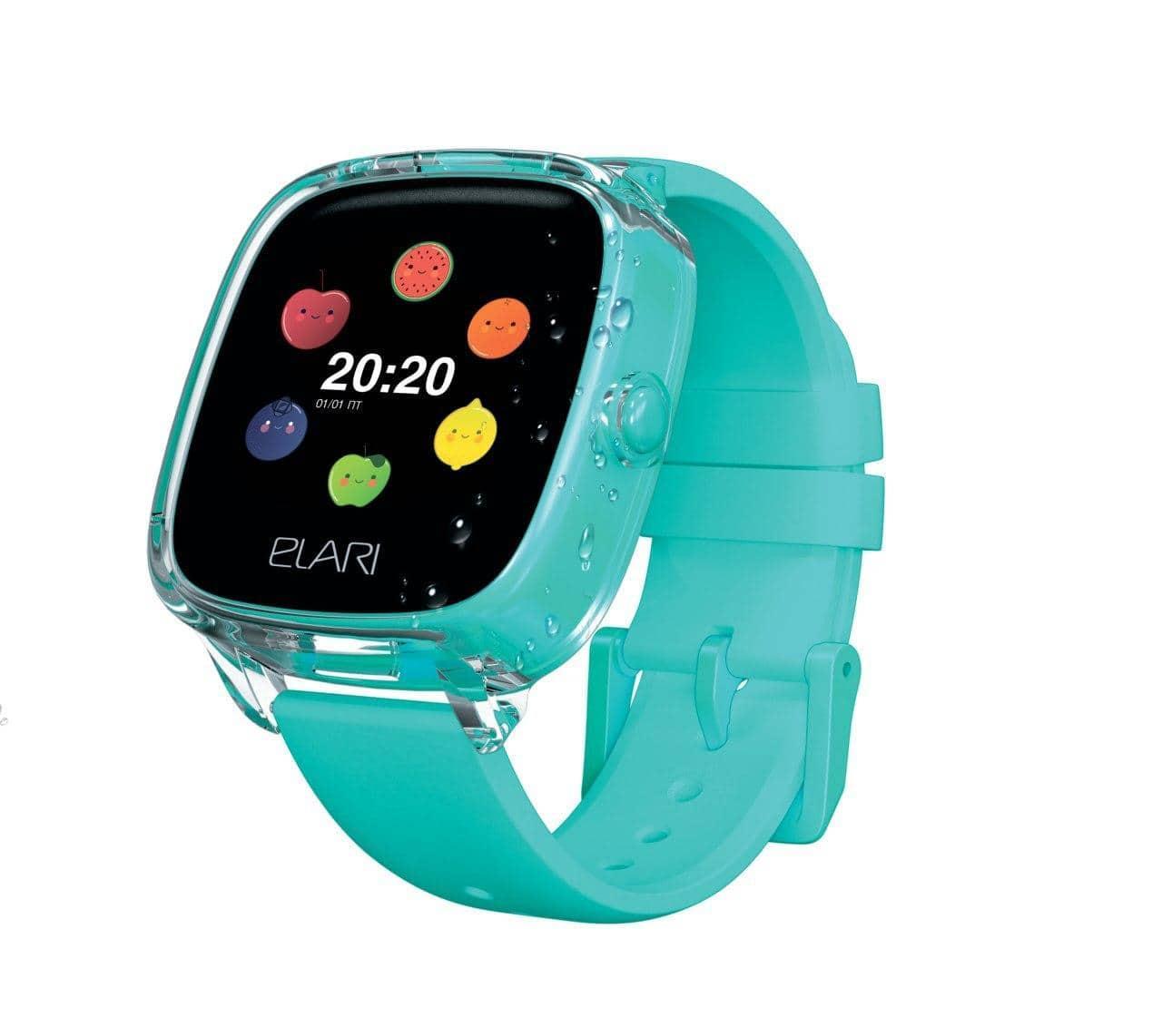 Умные часы-телефон ELARI KidPhone Fresh: новинка подоступной цене