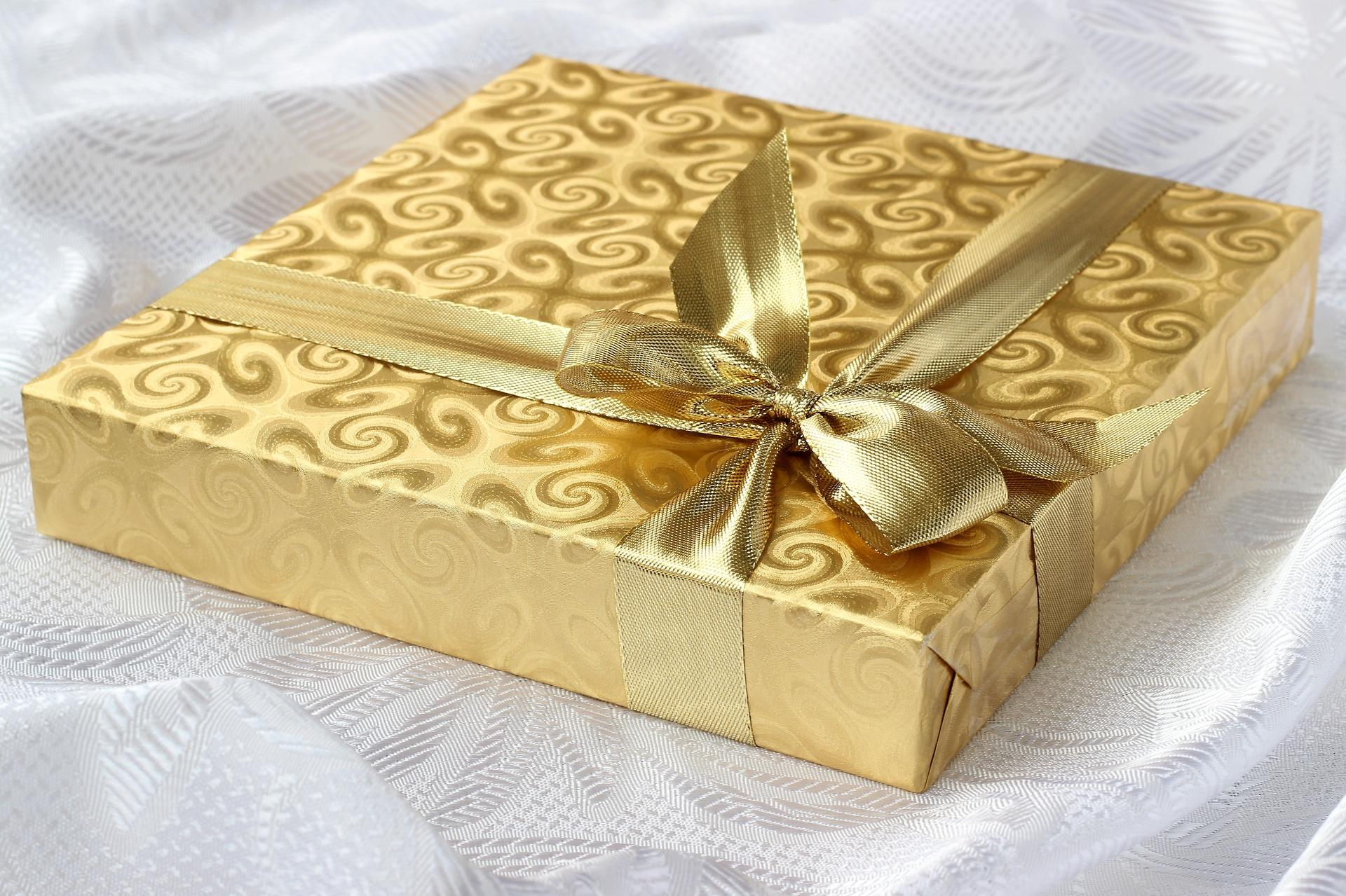 Выбираем подарки для любимых на14 февраля. Унас 5 идей