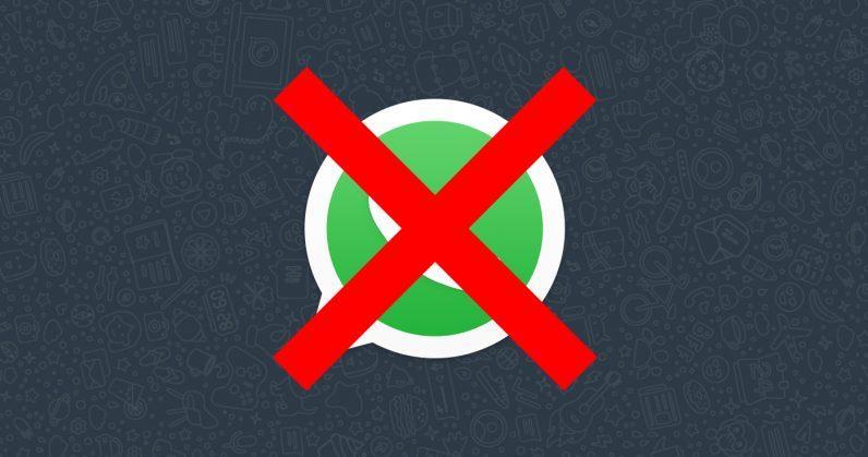 WhatsApp перестал работать намиллионах смартфонов