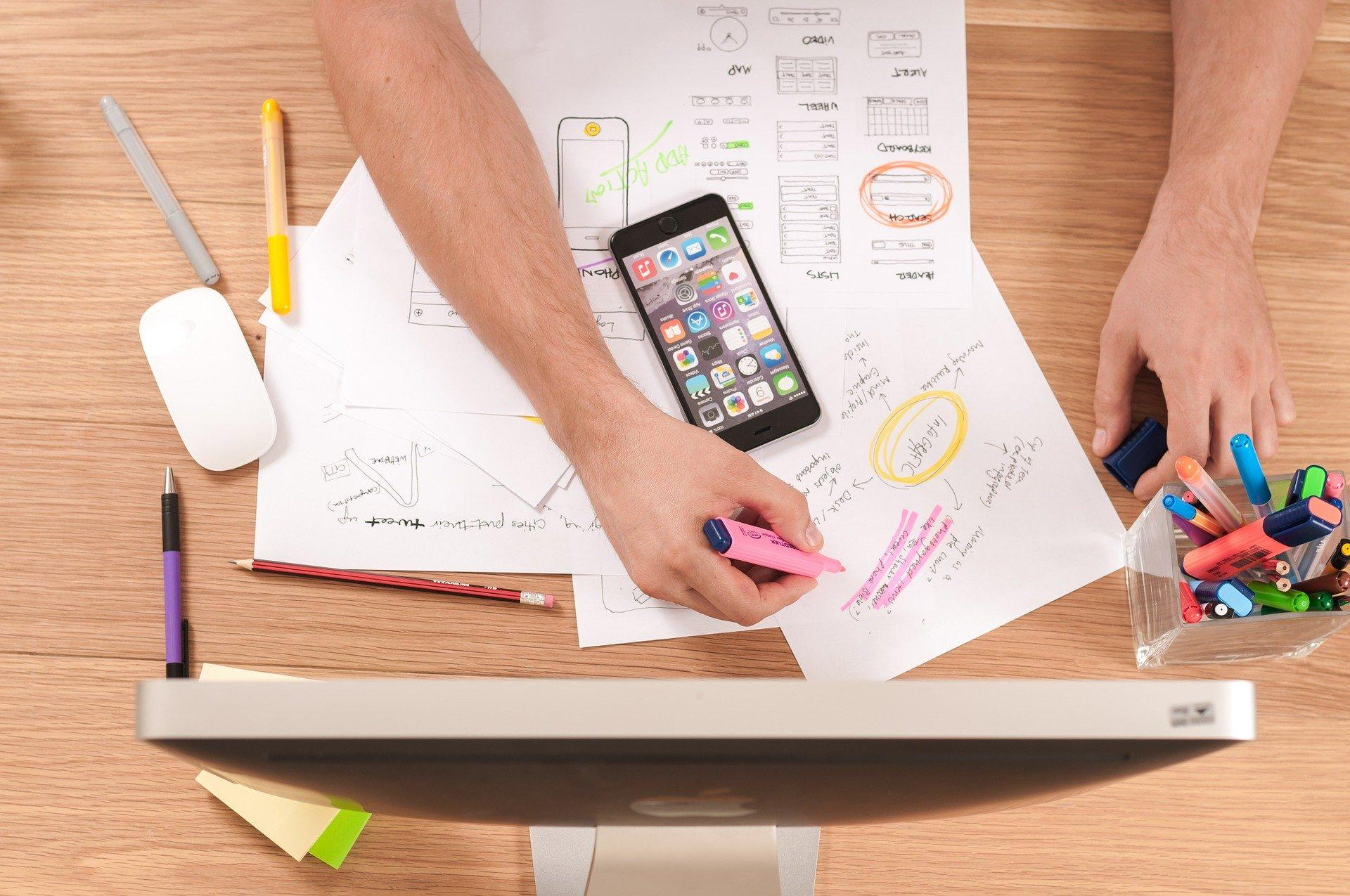 Где заказать разработку мобильного приложения для бизнеса: выбираем лучший вариант