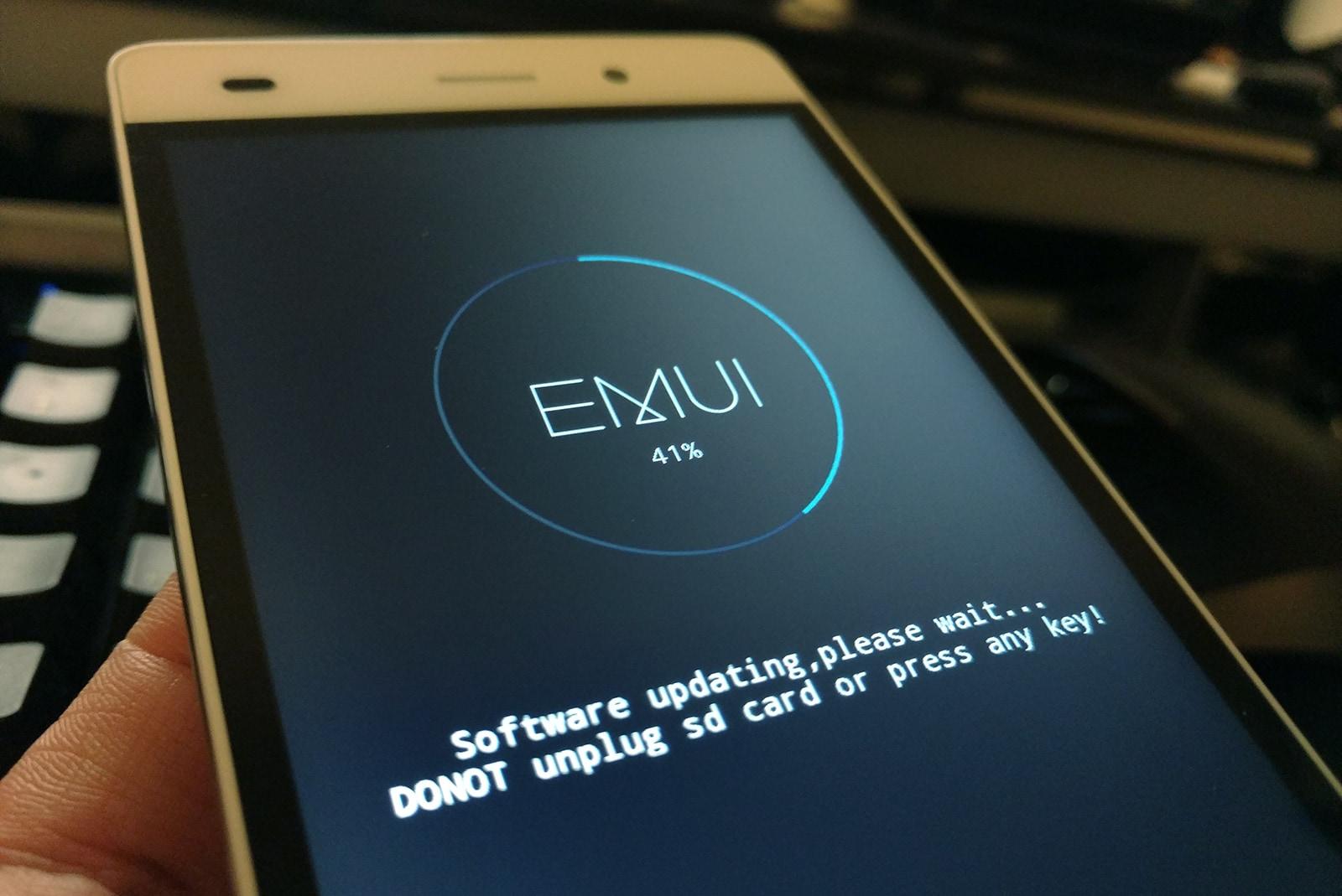 Honor 20i, Honor 10 Lite и4 смартфона начали получать стабильную EMUI 10
