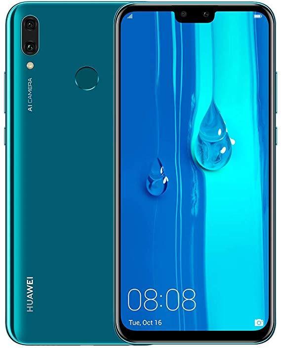 Huawei Y9 2019 получит EMUI 10. Ноюзерам пришлось подписывать петицию