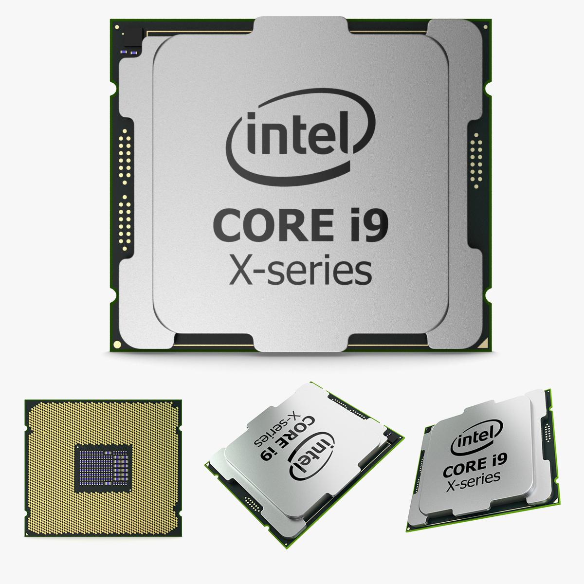 Intel Core i9-10900K будет быстрее i9-9900K минимум на30%