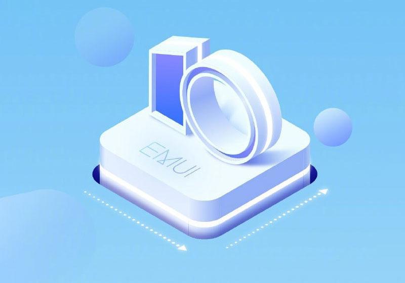 Назван полный список смартфонов Huawei, которым дадут EMUI 10