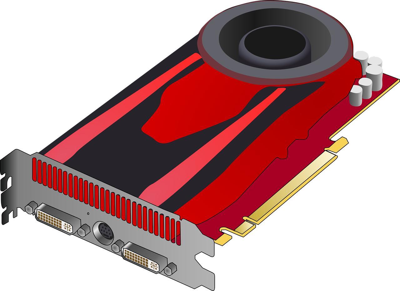 Названы самые производительные видеокарты NVIDIA иAMD Radeon