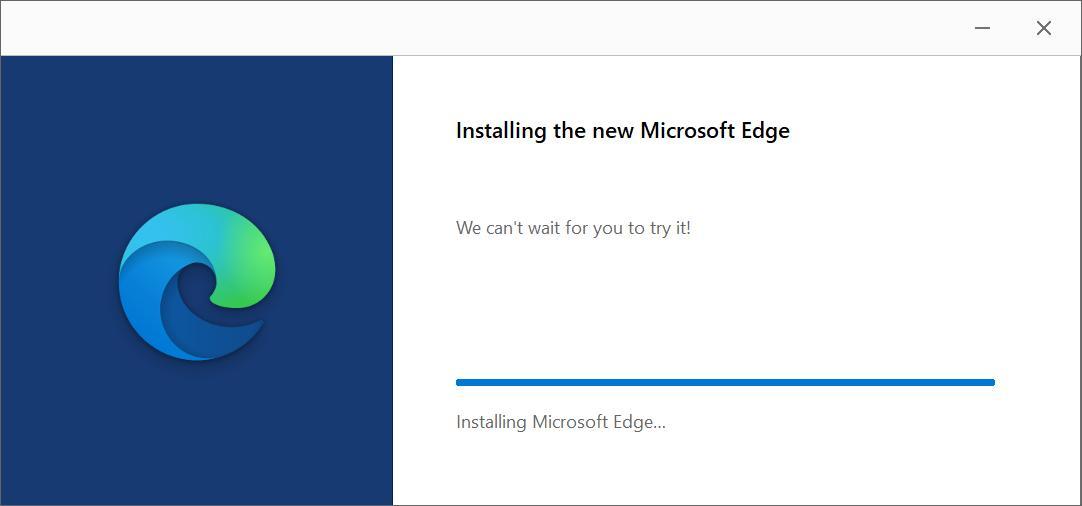 Новыйбраузер Microsoft Edge уже можно скачать