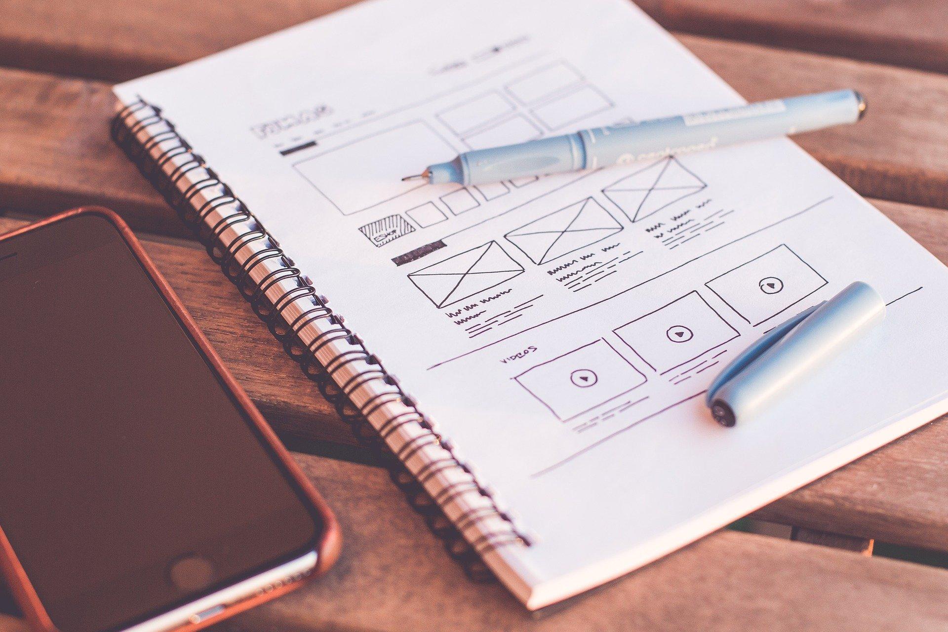 Ошибки веб дизайна, которые стоит избегать