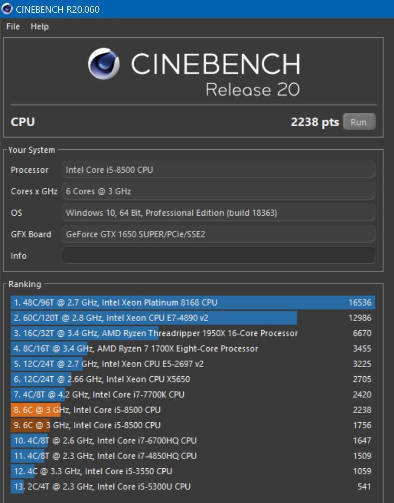 Разгон видеокарты: пробуем бюджетную PALIT GeForce GTX 1650 Super StormX