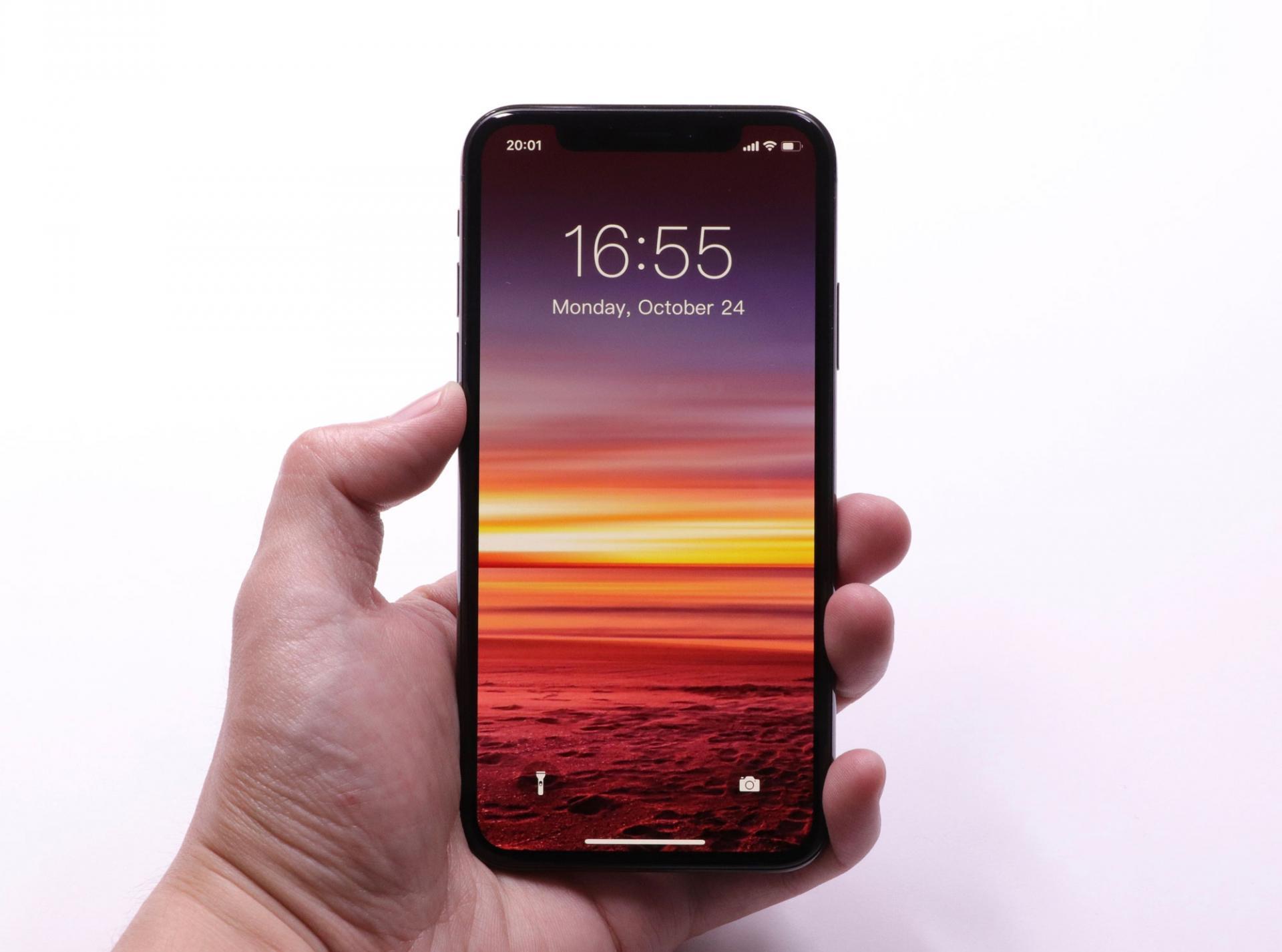 Самые популярные смартфоны 1-ой недели 2020 года
