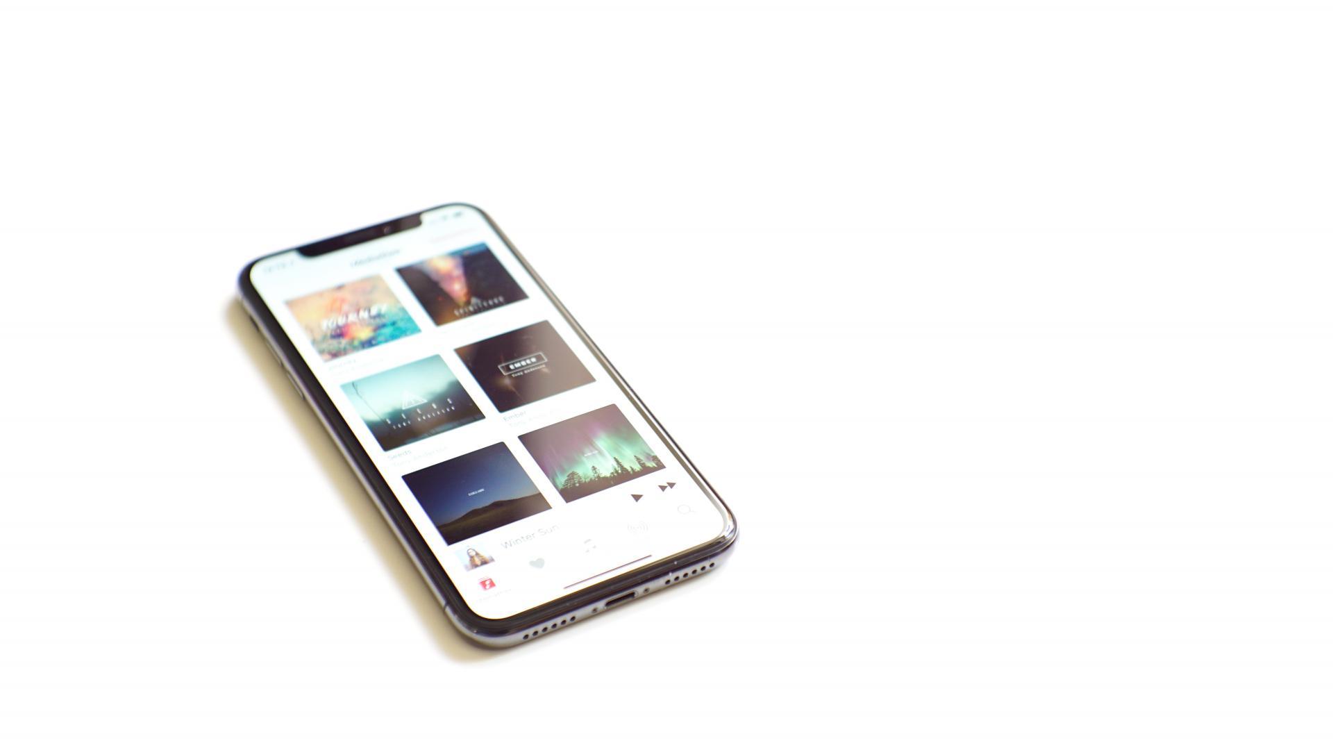Самые привлекательные смартфоны 4 недели 2020 года