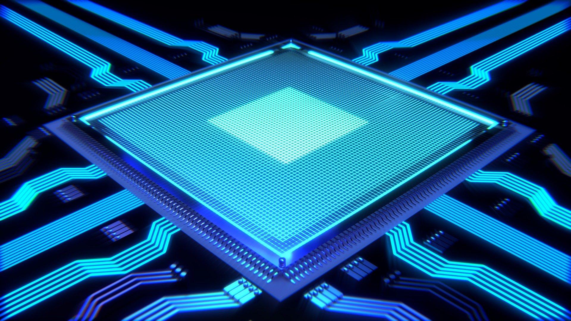 Среди ТОП-10 процессоров 5 моделей AMD. Ещё 5 отIntel. Смотрим полный список