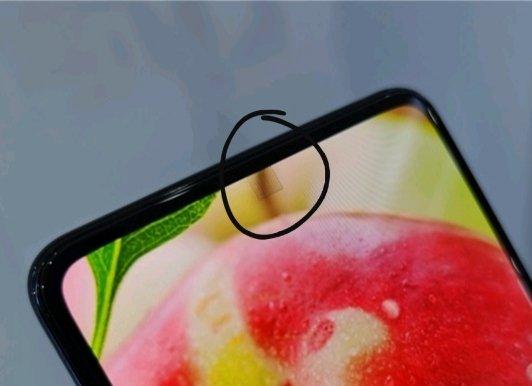 Таким может оказаться дизайн смартфонов в2020 году