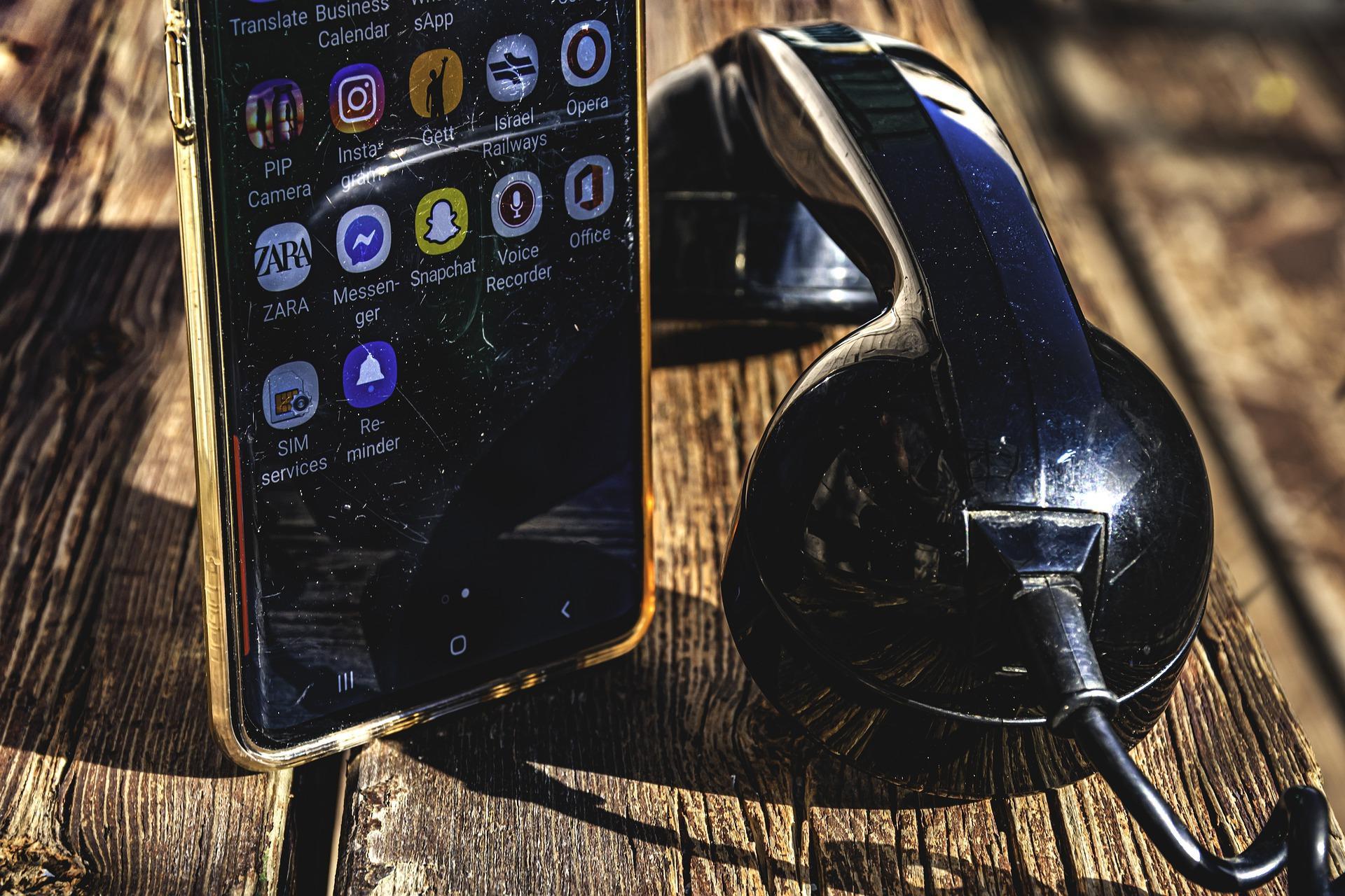 ТОП-20 смартфонов ушедшего года