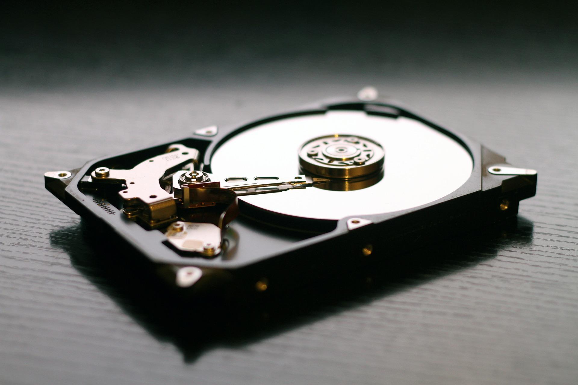 6 основных критериев выбора жёсткого диска