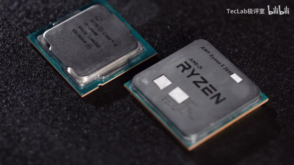 AMD Ryzen 5 3600XT сравнили сIntel Core i5-10400. Кто победил вэтот раз?