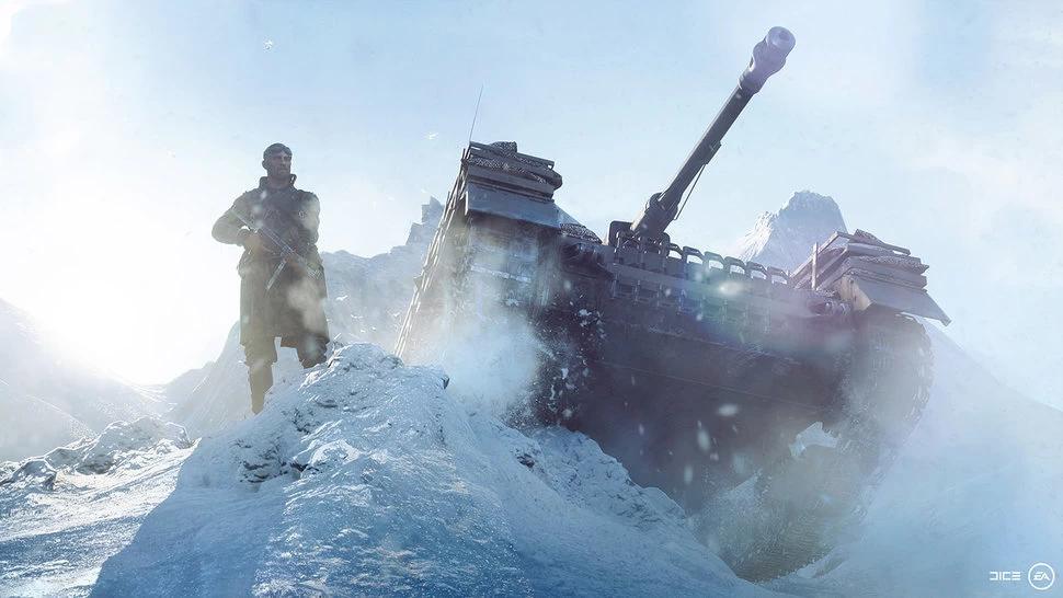 Battlefield 6: онасущном для любого геймера!