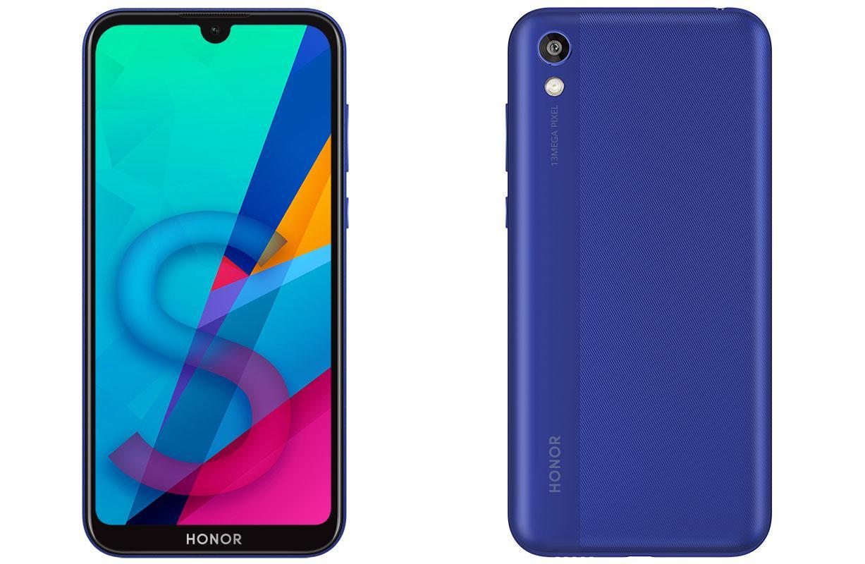 Два новых дешёвых смартфона Honor поступают впродажу: Honor 8S, Honor 7A Prime