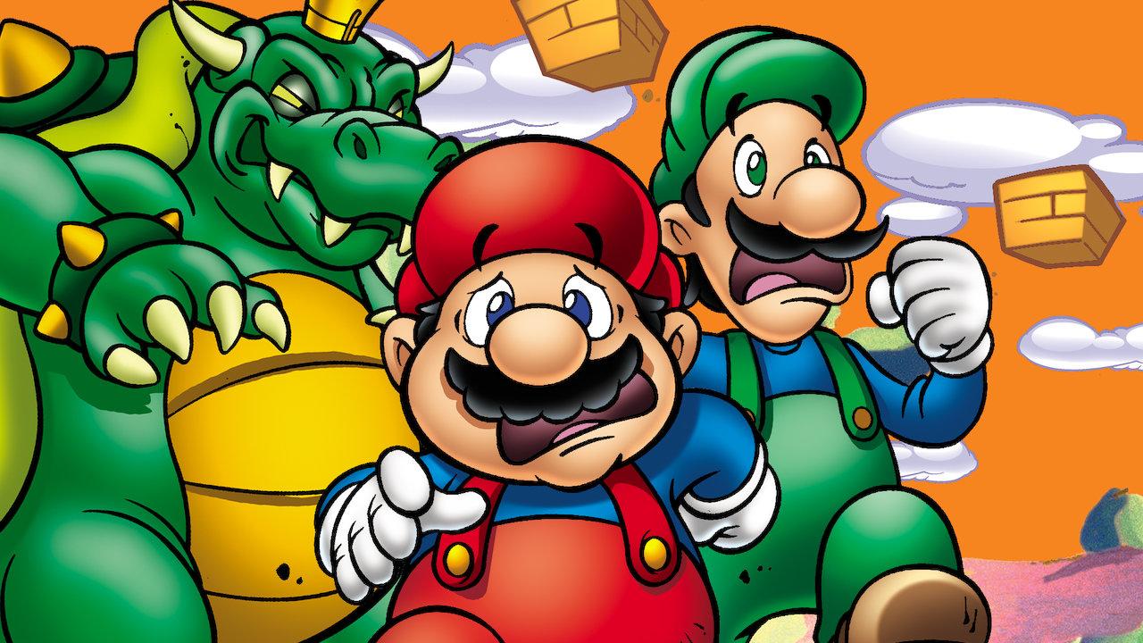 Коллекционер приобрел картридж с игрой Марио за 8 млн рублей