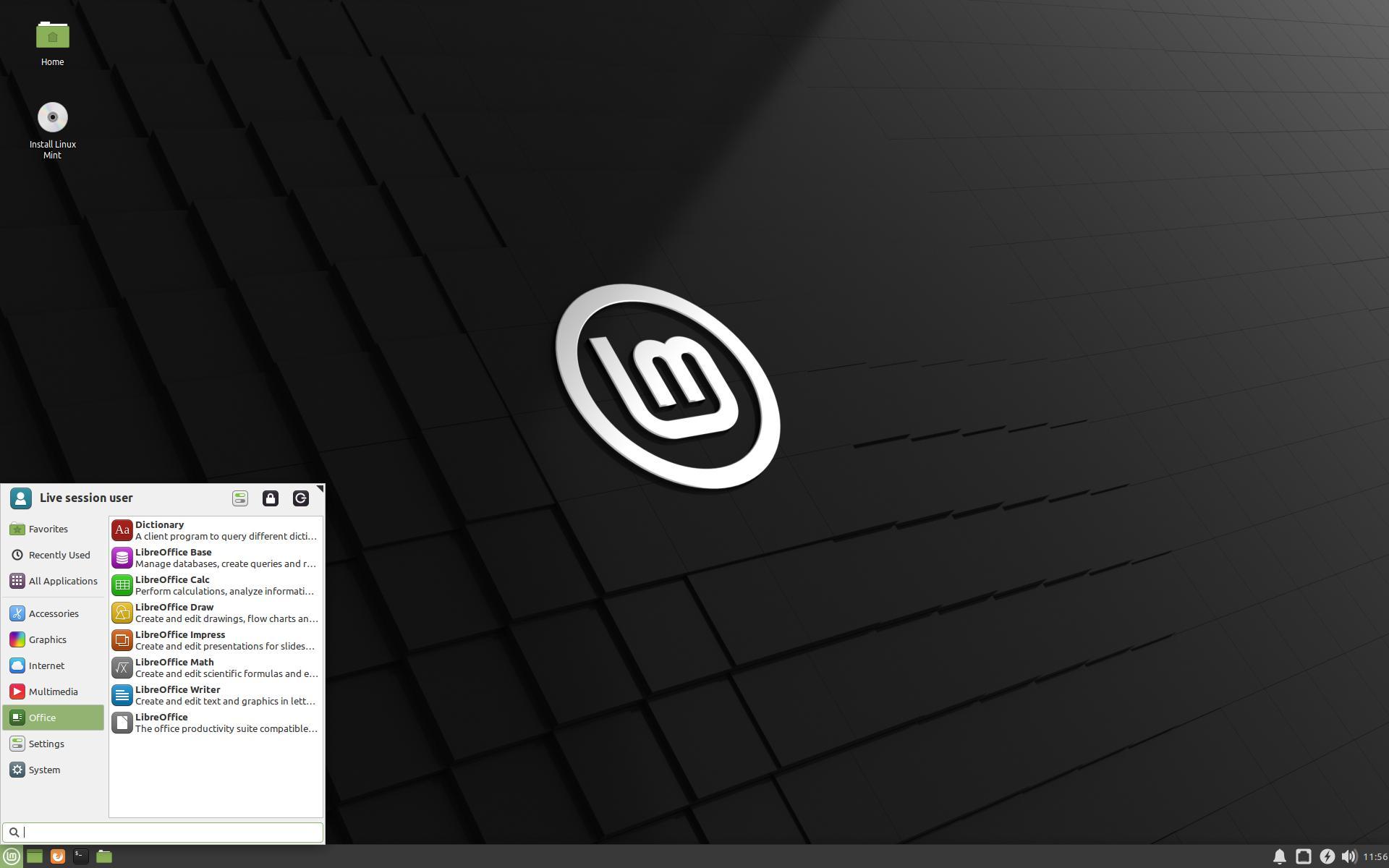 Linux Mint 20 уже можно скачать