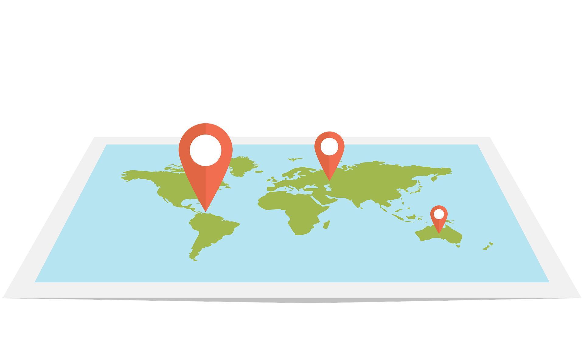 Лучшие бесплатные альтернативы Google Maps для твоего смартфона