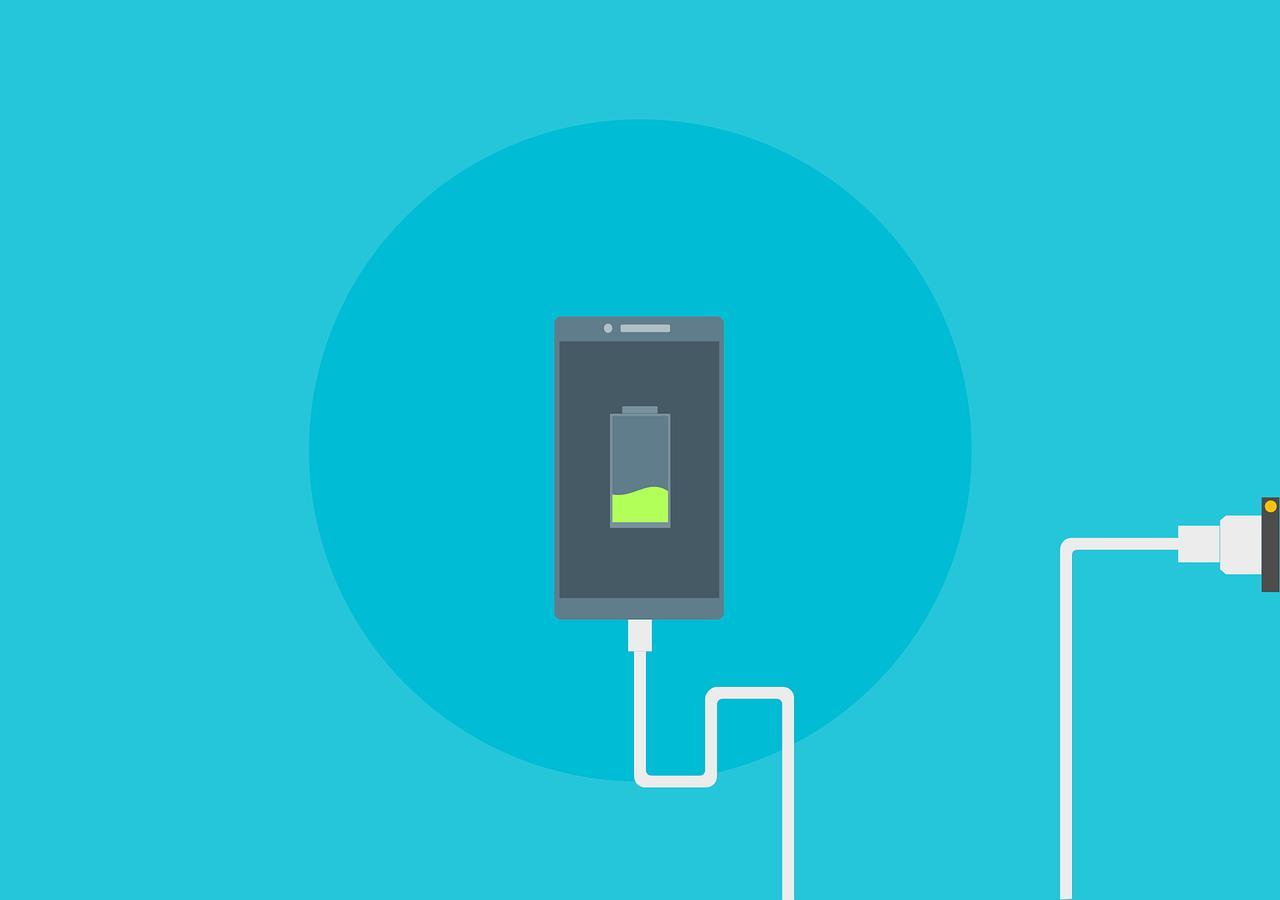 Можноли оставлять смартфон ипланшет заряжаться наночь?